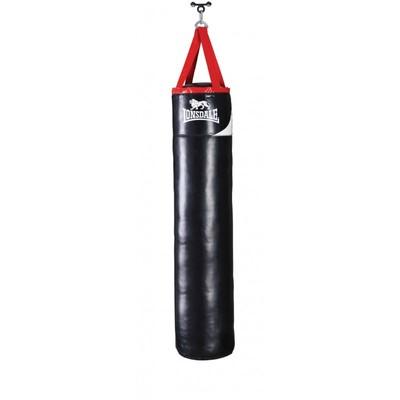 Lonsdale AğırBoxTorba120Cm Siyah/Kırmızı