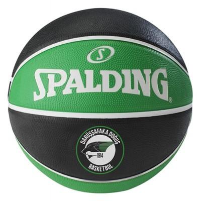 Spalding Euroleague Darüşşafaka Basket Topu