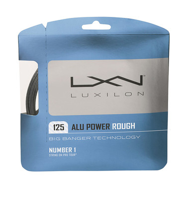 Wilson Alu Power Rough 125
