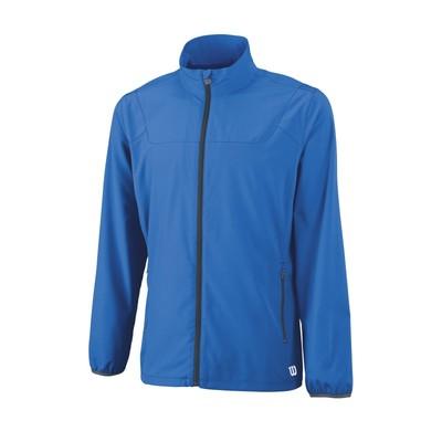 Wılson Team Woven Erkek Ceketi Mavi L