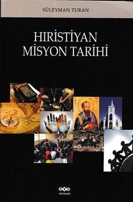 Hıristiyan Misyon Tarihi