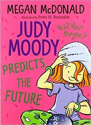 Judy Moody Predicts Library & Export