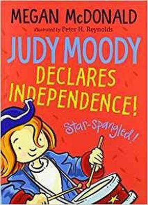 Judy Moody Declares Library & Export