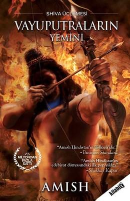 Vayuputraların Yemini-Shiva Üçlemesi