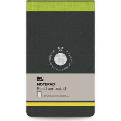 Flexbook-Defter Çizgili A.Yeşil 10x17