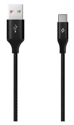 ttec AlumiCable XXL Type-C Şarj Kablosu 3metre 2DK24S