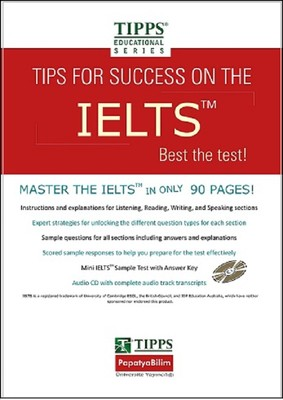 Tips for Success on the IELTS