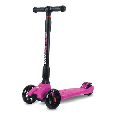 Voit Scooter Grand Fuşya
