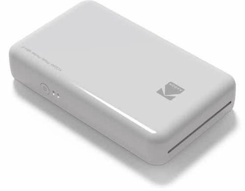 Kodak Mini2 PM220 Taşınabilir Termal Baskı Makinesi Beyaz