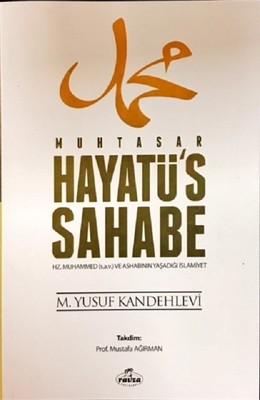 Muhtasar Hayatü's Sahabe