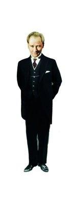 Atatürk 1 Ayraç - Aylak Adam Hobi
