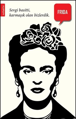 Frida Motto Defter - Aylak Adam Hobi