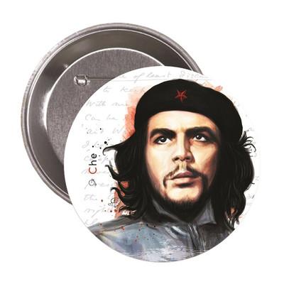 Che Guevara Rozet - Aylak Adam Hobi