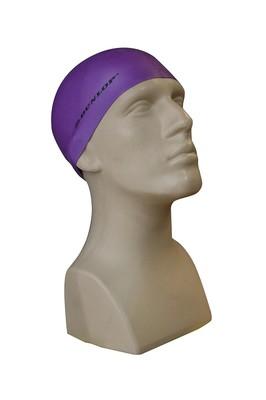 Dunlop Bone Silikon Replect Purple(Fosforlu Mor) Dunlop Pvc Bag