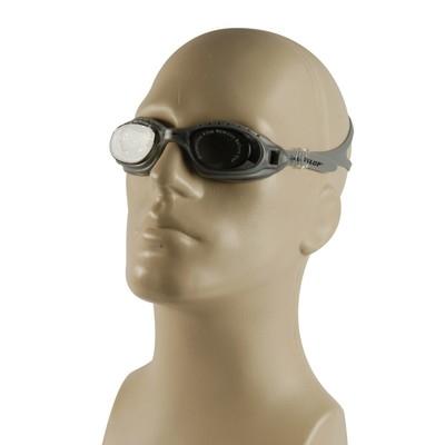 Dunlop Yüzücü Gözlük Gri-Duman Rengi  (2552-4)