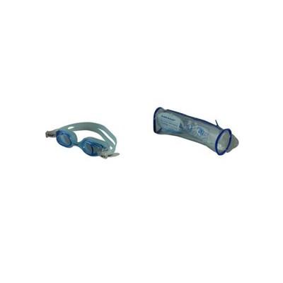 Dunlop Yüzücü Gözlük Clear&Blue (2323-4)