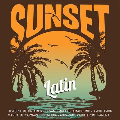 Latin Sunset