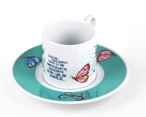 Big BAK 02 İnsanın Annesinden T.Kahvesi