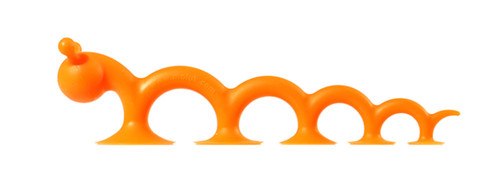 Moluk Design Oogi Pilla Orange