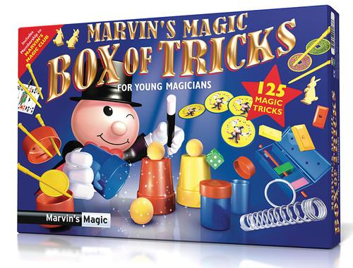 Marvin's Magic Büyük Sihirbazlık Seti