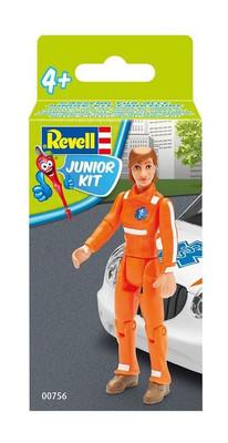 Revell Figür Doktor Kadın 756