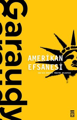 Amerikan Efsanesi