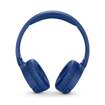 JBL T600BTNC Bluetooth Kulaküstü Kulaklık ANC CT OE Mavi