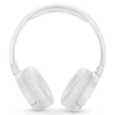 JBL T600BTNC Bluetooth Kulaküstü Kulaklık ANC CT OE Beyaz