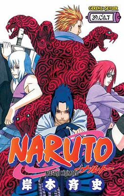 Naruto 39.Cilt