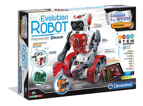 Cle.Robot-Evolution Robot 64549