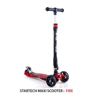 Startech Scooter Maxi TK01