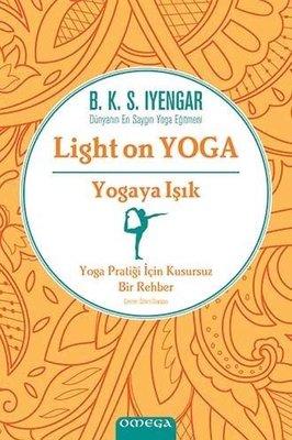 Yogaya Işık-Light on Yoga