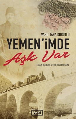 Yemen'imde Aşk Var