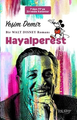 Hayalperest