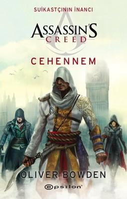 Assassin's Creed:Suikastçının İnancı 6-Cehennem