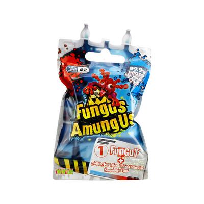 Fungus Amungus  Sürpriz Paket Figür 2.Seri 22573