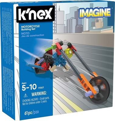 K'nex-Motorcycle