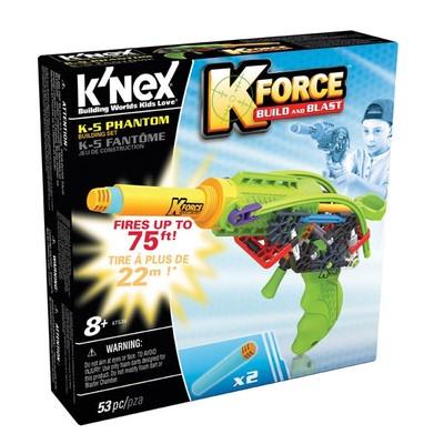 K'nex K5 Phantom