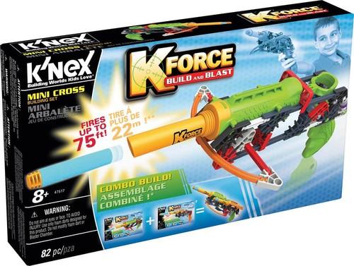K'nex Mini Cross Set