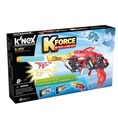 K'nex K 10V Set
