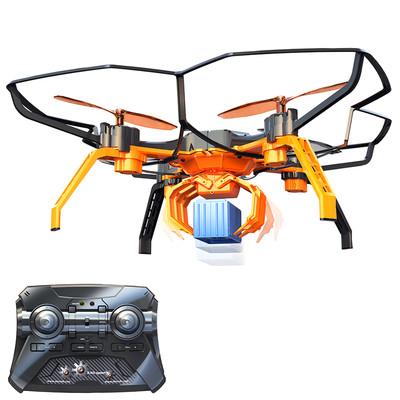 Silverlit Drone Gripper 2.4G 4CH Gyro İç Mekan