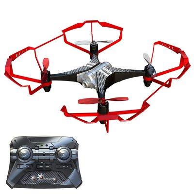 Silverlit-Spy Drone II Evolution 2.4G - 4CH Gyro ( İç Mekan )