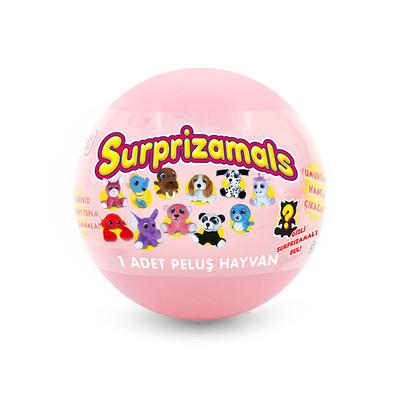 Surprizamals-Figür Seri-2 36D.20250