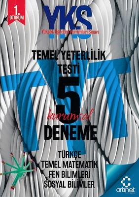 TYT 5 Deneme