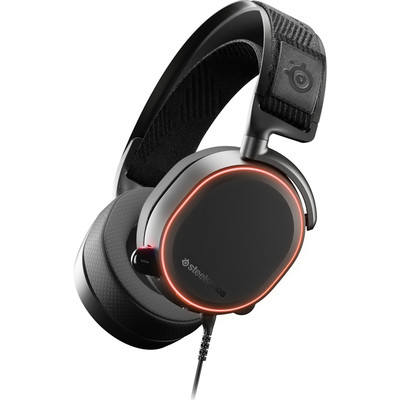 SteelSeries Arctis Pro Hi Res RGB Oyuncu Kulaklığı
