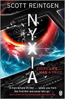 Nyxia: The Nyxia Triad