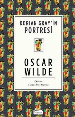 Dorian Gray'in Portresi-Bez Ciltli
