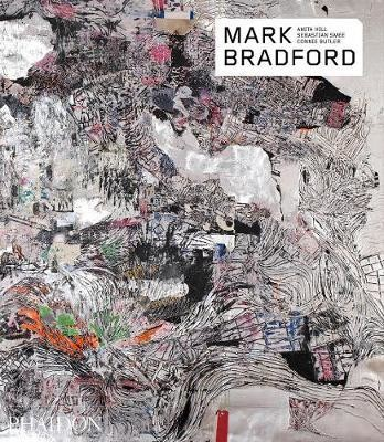 Mark Bradford (Phaidon Contemporary Artists Series)