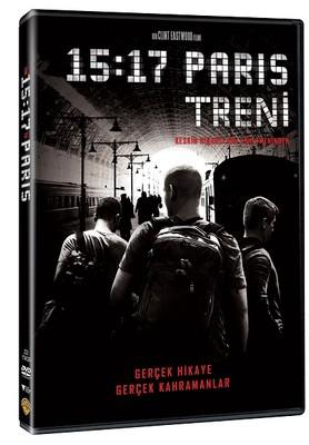 15:17 To Paris - 15:17 Paris Treni