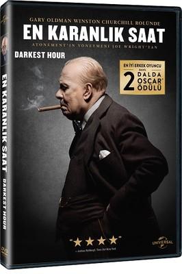 Darkest Hour - En Karanlık Saat